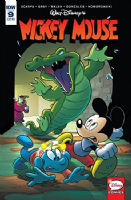 Mickey Mouse #9 (318)